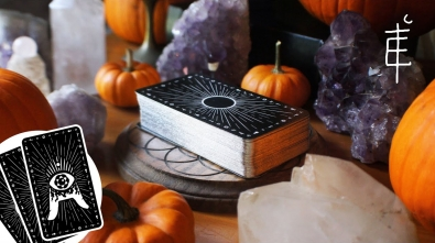 ♋ CANCER ❂ October 2019 Monthly Reading by Tarot Artist,