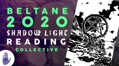 ❂ SEEDS of BELTANE ❂ May Collective Tarot Reading ❂